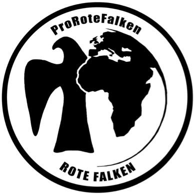 Logo ProRoteFalken
